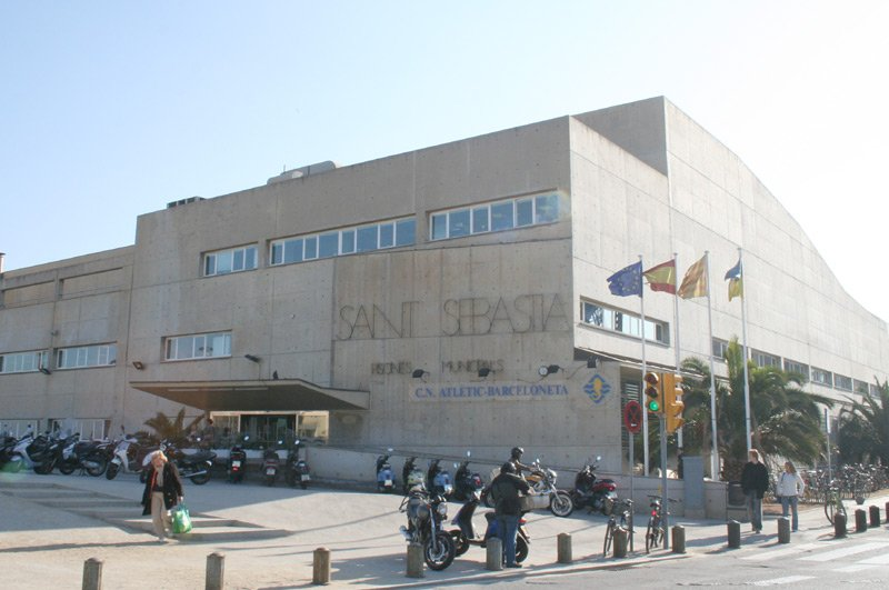 CN Atlètic-Barceloneta